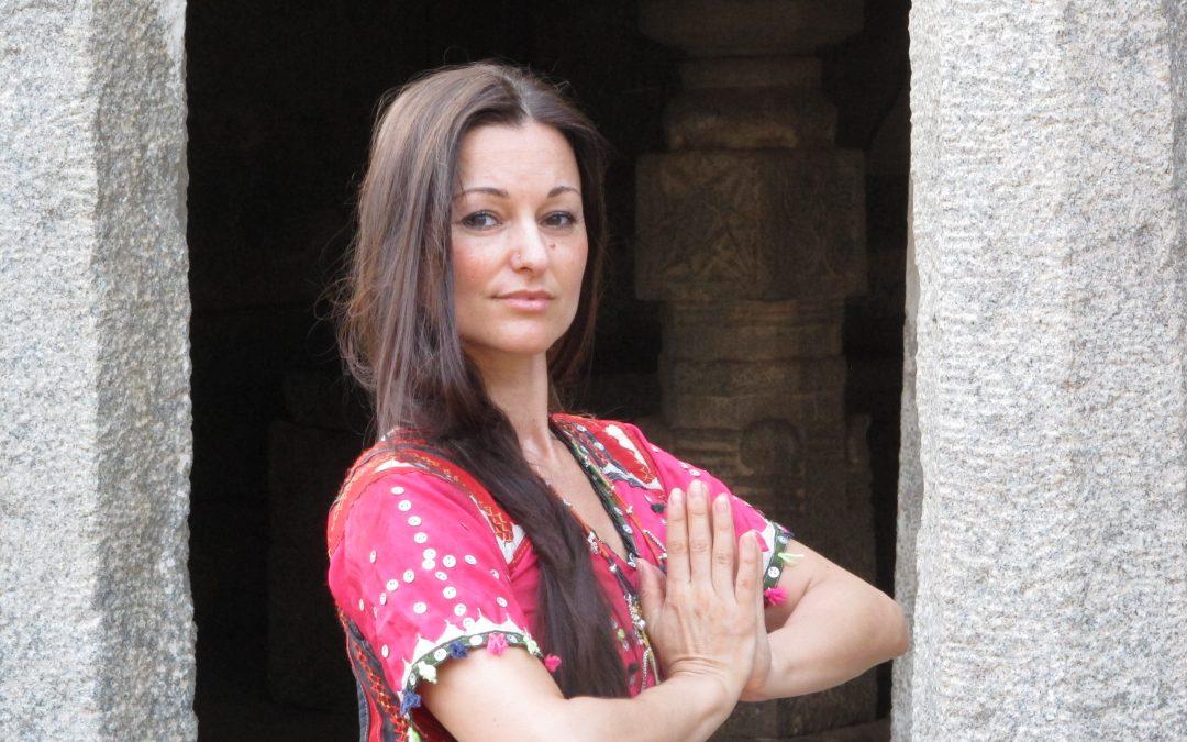 Shakti Yoga for Women