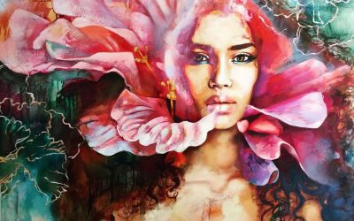 Shakti Healing – en Kvinnas ord…